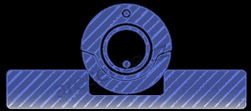 Obrázek zobrazuje orientaci robotického vysavače v prostoru