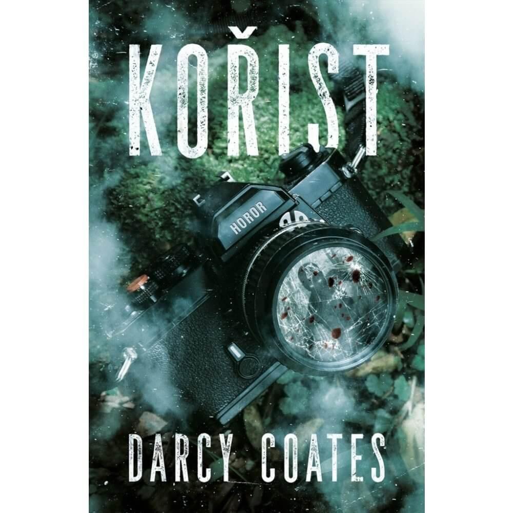 Darcy Coates kořist