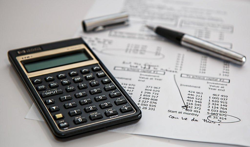 Kalkulace pojištění